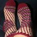 Gilb Socks pattern