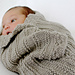 Halcyon Baby Blanket pattern