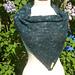 Farfalla shawl pattern