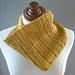 Golden Kerchief pattern
