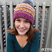 Milki hat pattern