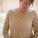 Petunia layering pullover pattern