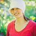 Bella Sun Hat pattern