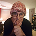 Shelly 1-hour hat pattern