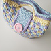 Marshmallow Bag pattern