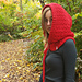 Red Riding Hood pattern