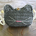 Cat Purse pattern