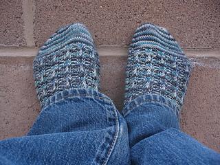 malamute socks - 5