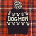 Dog mom pattern