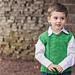 Trestle Vest pattern