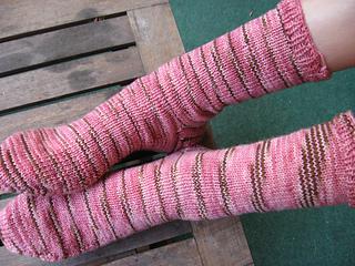 toe up finsihed