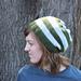 Hadley Hat pattern