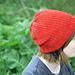 Molly's Hats pattern