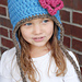 Chunky Earflap Hat pattern