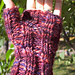 SuperQuick Fingerless Mitts pattern