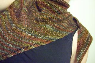 eye of partridge shawl.angles