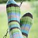 Vanilla Latte Socks pattern