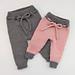 Calendula Kids Pants pattern