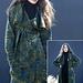 Secret Garden Coat Panguipulli/A1016 pattern