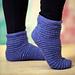 Wright's Shadow Socks pattern