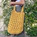 Pretty Petals Bag pattern