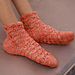Suzy's Bloom Socks pattern