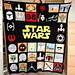 Star Wars blanket pattern