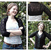 Rosy Shrug pattern