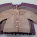 Ciccia Pelos Jacket pattern