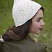 Chamonix Lace Hat pattern