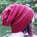 The Favorite Knit Slouchy pattern