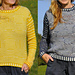 A Mazing pullovers pattern