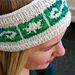 Canadian 2010 Headband pattern