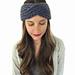 Kahina Headband pattern