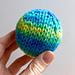 Simple Ball pattern