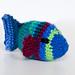 Little Rainbow Fish pattern
