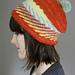 Zam Hat pattern