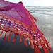 Piha Shawl pattern
