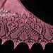 Kashtanea Lace Shawl pattern