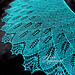 Herbarium Lace Shawl pattern