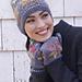 Calima hat pattern