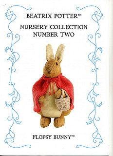 Ravelry Beatrix Potter Nursery