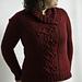 Taliesin Sweater pattern