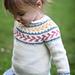 Marieke (Little) pattern