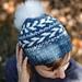 Marieke (hat) pattern