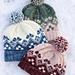 Blisco (hat) pattern
