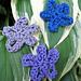 Flowers in Bloom 2 pattern