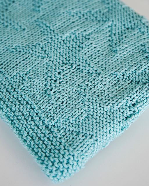 Ravelry Starry Night Baby Blanket Pattern By Leelee Knits