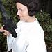 Princess Leia Wig pattern