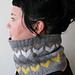 Alkira Cowl/Headband pattern